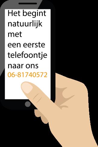 telefoontje